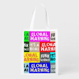 Global Warming Hoax Market Totes
