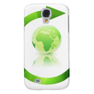 Global Warming iPhone 3G Case Samsung Galaxy S4 Case
