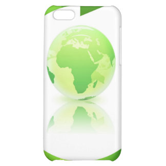 Global Warming iPhone 4 Case