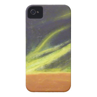 Global Warming iPhone 4 Cover
