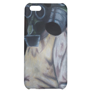 Global Warming iPhone 5C Covers