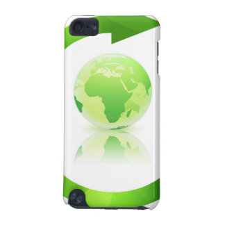 Global Warming iTouch Case iPod Touch 5G Covers