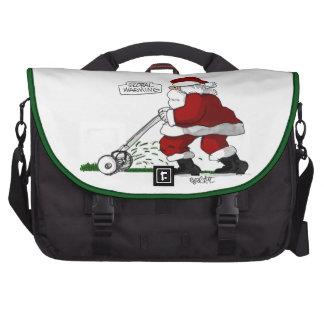 Global Warming Bag For Laptop
