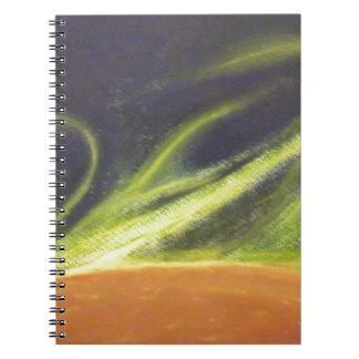 Global Warming Notebook