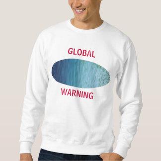 Global warning- shirt