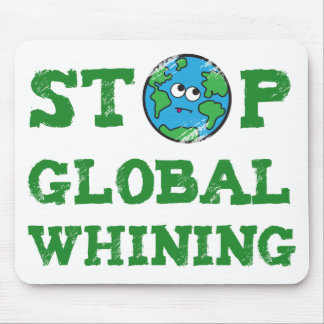 Global Whining Mousepad