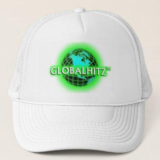 GLOBALHITZ HAT