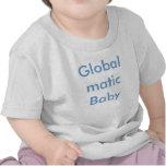 Globalmatic Baby T-shirt