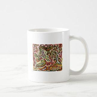 globby coffee mug