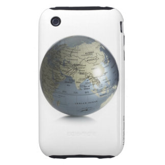Globe 4 tough iPhone 3 covers