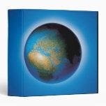 Globe Binder