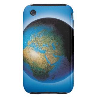Globe iPhone 3 Tough Cover