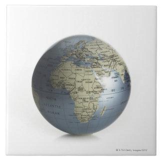 Globe Ceramic Tile
