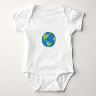 Globe Infant Creeper