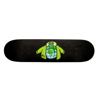 Globe Jacket Skateboard
