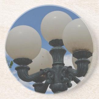 Globe Lamps Coaster