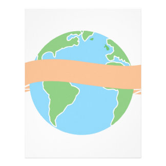 Globe Letterhead