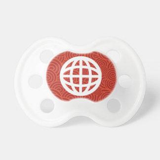 Globe Revolves Minimal BooginHead Pacifier