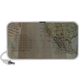 Globe Travel Speaker