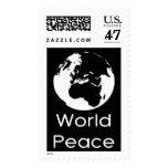 Globe Stamp