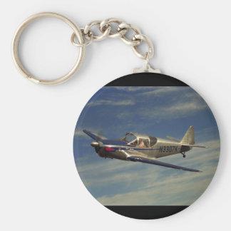Globe, Swift 1946_Classic Aviation Keychain