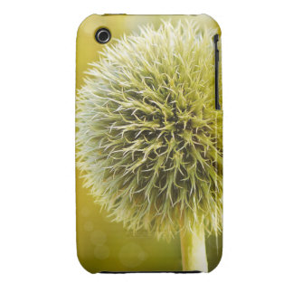 globe thistle iPhone 3 cases