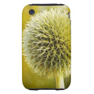 globe thistle iPhone 3 tough case