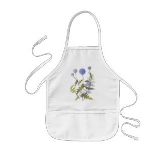 Globe Thistle Collection Kids' Apron