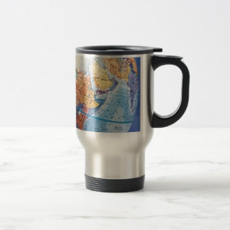 Globe Trotter (15oz.) Travel Mug