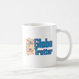 Globe Trotter Coffee Mug
