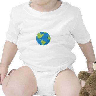 Globe Romper