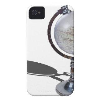 GlobeMoneyDispenser103013.png iPhone 4 Case