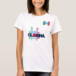 Globina for Italy T-Shirt