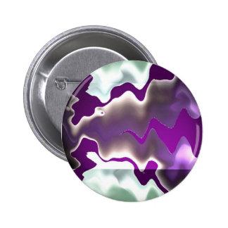 gloBle que calienta la advertencia de GLOble Pin Redondo De 2 Pulgadas