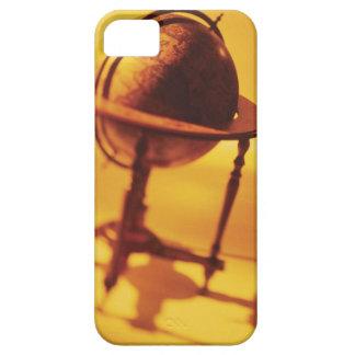 Globo antiguo iPhone 5 Case-Mate cárcasas