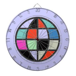 globo colorido del mundo