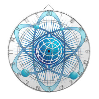 Globo de la energía atómica