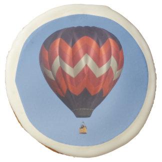 Globo del aire caliente de Mothra