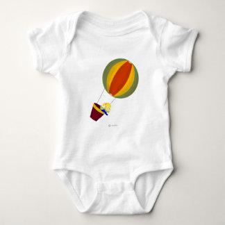 Globo Infant Creeper
