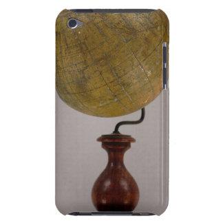 Globo terrestre iPod Case-Mate carcasas