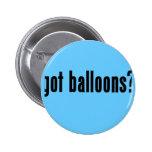 ¿globos conseguidos? pin