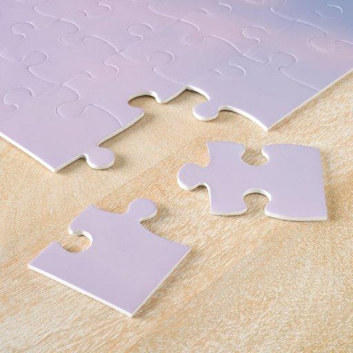 Globos del aire caliente puzzle