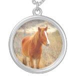 Globos del duendecillo - collar del caballo del in
