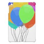 Globos del fiesta iPad mini cobertura
