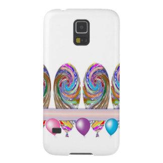 GLOBOS: Para cada OCASIÓN n en cada REGALO Carcasa Para Galaxy S5