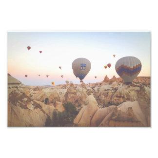 globos impresion fotografica
