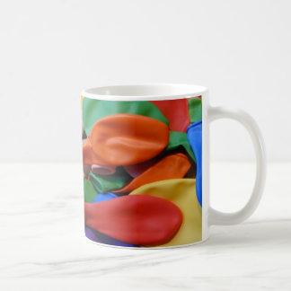 Globos Tazas De Café