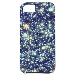 Globular Cluster 47 Tucanae iPhone 5 Cases