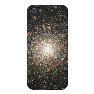 Globular Cluster Cover For iPhone 5/5S