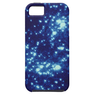 Globular Cluster iPhone SE/5/5s Case